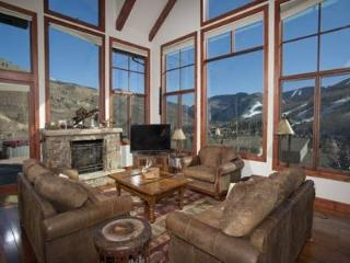 Nice 6 bedroom House in Vail - Vail vacation rentals