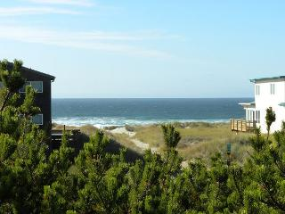 CHINOOKERY with decks and oceanviews in MANZANITA - Manzanita vacation rentals
