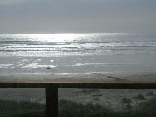 SALISH oceanfront -cozy, comfy,across the street from the PACIFIC OCEAN! - Manzanita vacation rentals