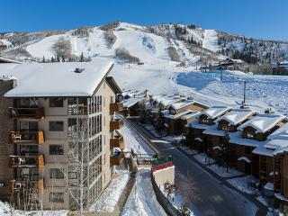 BronzeTree: Ski-in.Pool.Views. Discount Lift Tix* - Steamboat Springs vacation rentals