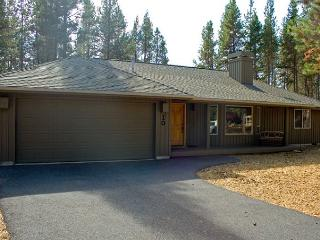 Mt Bachelor Specials Sunriver Home with Wifi and Hot Tub Near North Store - Sunriver vacation rentals