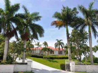 Kirk Terrace - KIRK1901 - Spacious 4-bedroom Home! - Marco Island vacation rentals