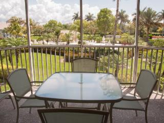 Lely, Sunstone - SUN6 - Naples Golf Course Condo! - Naples vacation rentals