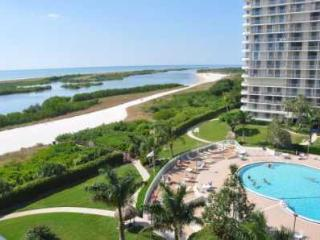 South Seas - SST3710 - Condo on Tigertail Beach! - Marco Island vacation rentals