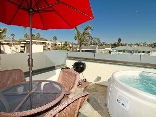 7br/7ba Luxury Oceanfront Retreat, Decks, Spa, BBQ, P118-1 - Oceanside vacation rentals