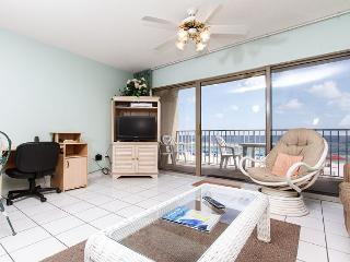 ETW 2004:There's no place like the BEACH! BOOK NOW WATERFRONT 1BR condo - Fort Walton Beach vacation rentals