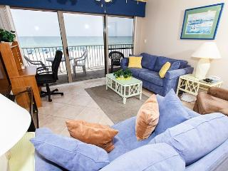 ETW2005:ENVISION THE IDEAL GETAWAY IN THIS SPLENDID 3BR/3BA BEACH FRONT CONDO - Fort Walton Beach vacation rentals