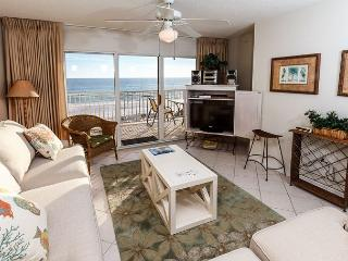 GD 412: UNIT COMPLETELY UPDATED - DECEMBER 2013 / FREE BEACH SERVICE - Fort Walton Beach vacation rentals