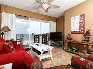 GD 508: THE PERFECT BEACH GETAWAY WITH FREE BEACH CHAIRS AND GOLF! - Fort Walton Beach vacation rentals