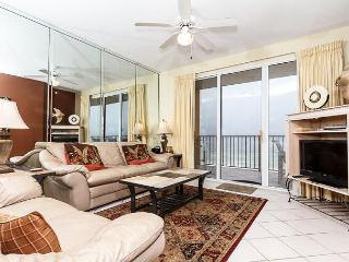 GD 512:2BR,beach front,5th floor,AMAZING view,FREE beach service - Fort Walton Beach vacation rentals