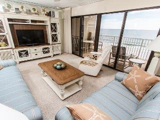 GS 503: CORNER condo with beachy décor-HDTVs, Free Beach Service, GREAT VIEWS - Fort Walton Beach vacation rentals