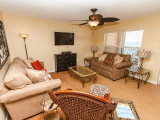 Condo #6005: UPDATED in MAY2013, Beach Front, FREE WIFI, FREE Beach Chairs - Fort Walton Beach vacation rentals