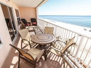 #7008: Beautiful Beach Front 2 BR Condo ~ Free Beach Service! - Fort Walton Beach vacation rentals
