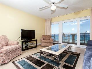 Condo #7012 - EVERYTHING NEW APRIL 2013, FREE BEACH SERVICE, TOP FLOOR 3BR - Fort Walton Beach vacation rentals