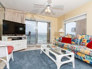 SL 505-EXQUISITE WATERFRONT 2BR/2BA perfect spot for a family getaway! - Fort Walton Beach vacation rentals