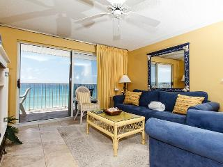 TP 502: Fantastic beach front, 2KING BEDS, WiFi,FREE beach service+snorkeling - Fort Walton Beach vacation rentals