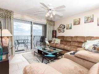 TP 504: UPDATED ,new furnishings, 3 flat screen TVs,AMAZING!!!! - Fort Walton Beach vacation rentals