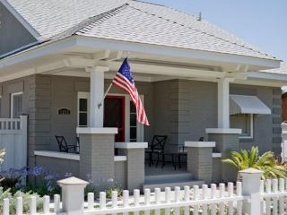Olive Gate--Chic and Updated, Just Two Blocks to Downtown - Paso Robles vacation rentals