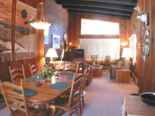 Cozy Vail vacation House with Deck - Vail vacation rentals