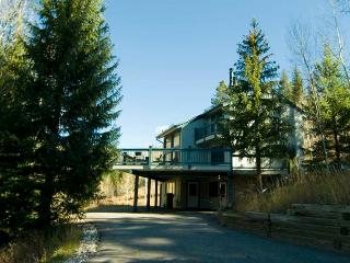 Hunt House, 4BD home - Vail vacation rentals
