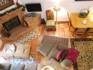 Snowfox 2BD+loft condo - Vail vacation rentals