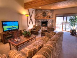 Vail Point, 3BD townhome - Vail vacation rentals