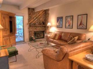 Villa Cortina 135, 2BD condo - Vail vacation rentals