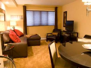 Vail Trails East 5B, 1BD condo - Vail vacation rentals