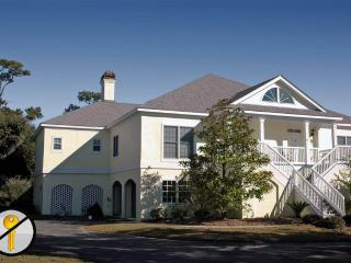 #527 Ruthie's Roost - Georgetown vacation rentals
