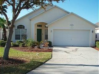 4BR home on the spectacular S. Dunes golf course - GV1520 - Haines City vacation rentals