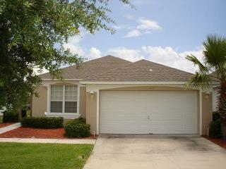 Amazing 4BR 20min to Disney  - GV1524E - Haines City vacation rentals