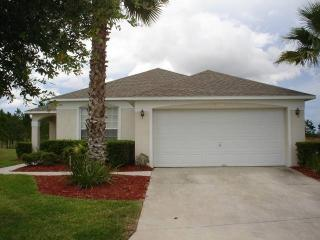 Be 20min away from Disney & Orlando theme parks - GV1543 - Haines City vacation rentals