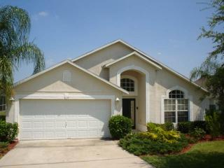 Luxurious 4BR house, perfect for Disney vacations - WL1692 - Haines City vacation rentals