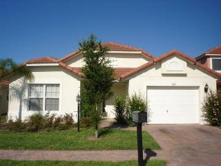 Beautiful 4BR house 10min from Disney & golf courses - RR319 - Davenport vacation rentals