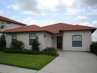 Wonderful 3BR w/ pool patio & easy access to Disney - SPL418 - Four Corners vacation rentals