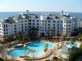 Bahia 4024-Village of Baytowne Wharf Condo, FREE Golf @ Baytowne or Links! - Florida Panhandle vacation rentals