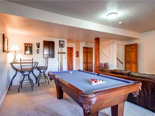 CANYON CROSSING 5: Spacious & Inviting! - Park City vacation rentals