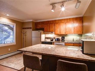 EDELWEISS HAUS A:  Walk to Lifts! - Heber City vacation rentals