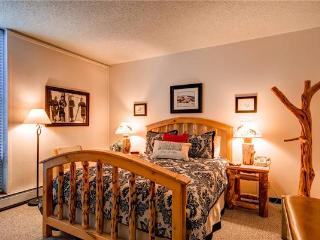 EDELWEISS HAUS 204B: Walk to Lifts! - Park City vacation rentals