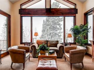 LITTLE BELLE 8:  Walk to Lifts! - Park City vacation rentals