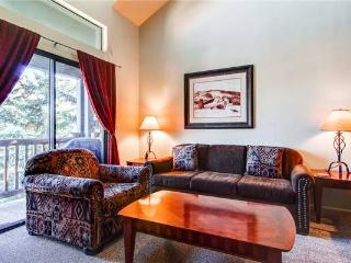 POWDER POINTE 204A: Walk to Lifts! - Park City vacation rentals