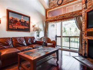 SNOWCREST 314: Walk to Lifts! - Park City vacation rentals