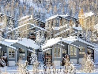 Boulder Creek 1111 - Deer Valley vacation rentals