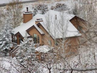 3035 Snow Cloud Circle - Park City vacation rentals