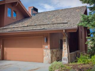 Comfortable 3 bedroom Condo in Deer Valley - Deer Valley vacation rentals