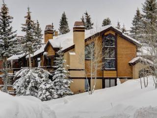 Cozy 3 bedroom Condo in Deer Valley with Parking - Deer Valley vacation rentals