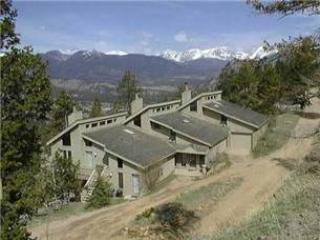 The Deering at Windcliff: Panoramic Continental Divide Views, Wildlife Abounds - Image 1 - Estes Park - rentals