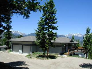 4 bedroom House with Deck in Estes Park - Estes Park vacation rentals