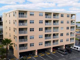 #204 Beach Place Condos - Madeira Beach vacation rentals