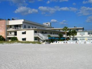 #113 at Surf Song Resort - Madeira Beach vacation rentals